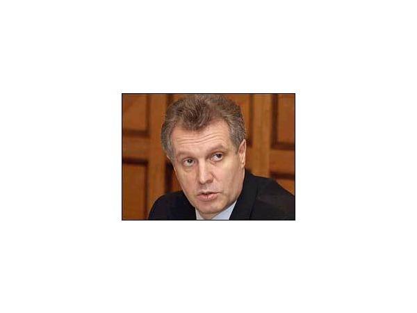 В кремлевской администрации – новый петербуржец