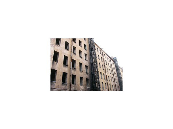 Улицу Шкапина расселят в кратчайшие сроки