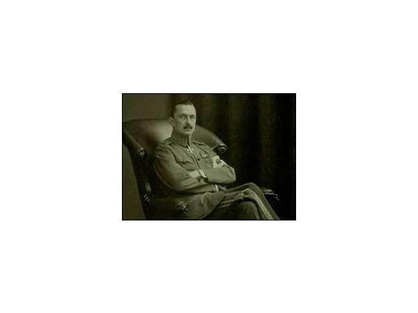 Маннергейм: русский офицер и маршал Финляндии