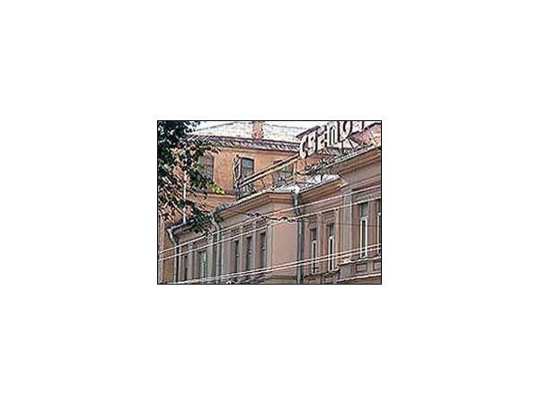«Светоч» снова лишили здания