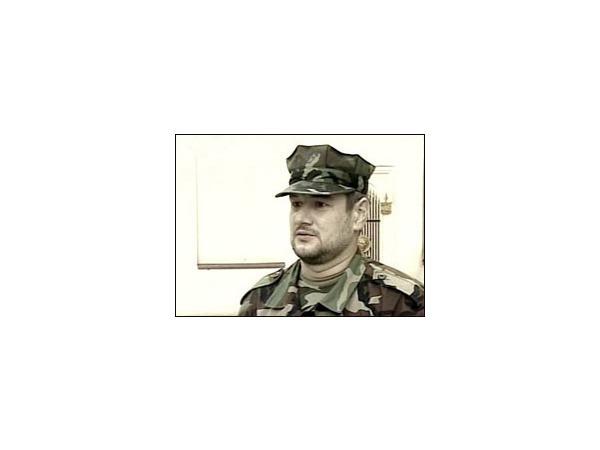Рейд чеченской милиции на питерское предприятие завершился скандалом