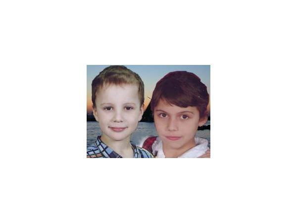 В Петербурге разыскивают похищенных детей