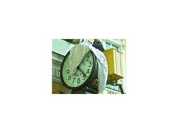 «Временные» трудности Петербурга
