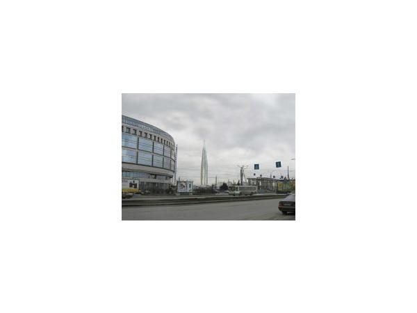 «Охта центру»  могут вернуть  городские деньги в феврале