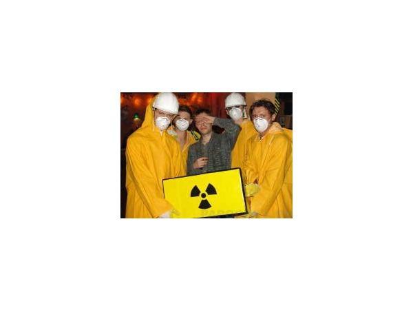 «Авария» на ЛАЭС: нет «тела» - нет дела