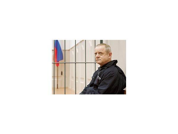 Полковник Владимир Квачков: «Чубайс мне не интересен»