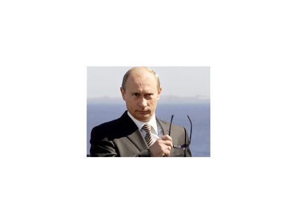 Путин не бросил друга на Финском заливе