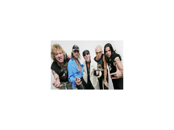 Scorpions: наша публика все молодеет