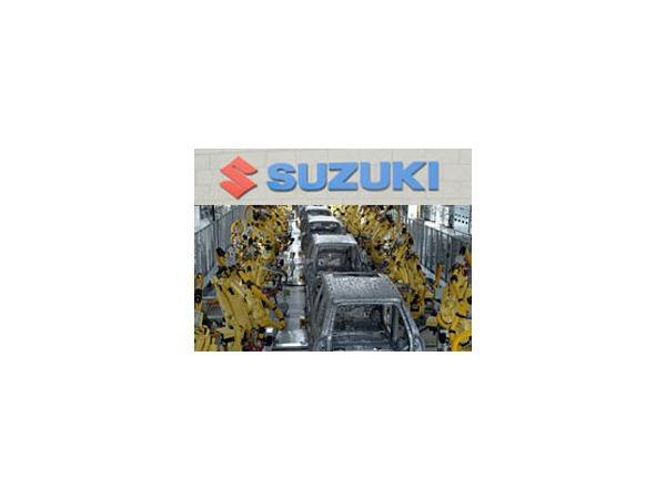 Suzuki уехал, но обещал вернуться?