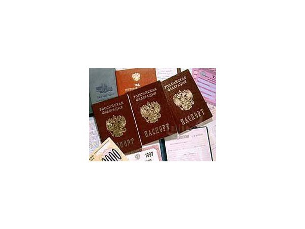 Михаила Глущенко подвел паспорт