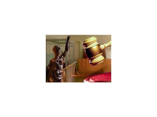 На скамье подсудимых - неизвестно кто