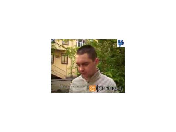 В Петербурге продолжается следствие по делу водопроводчика-педофила