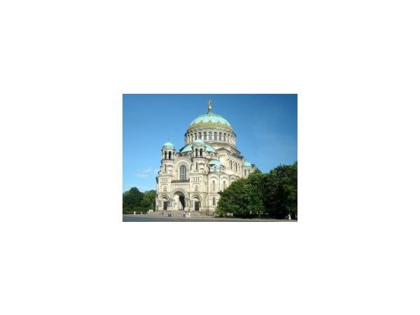Проектировать реставрацию Морского собора будут почти бесплатно