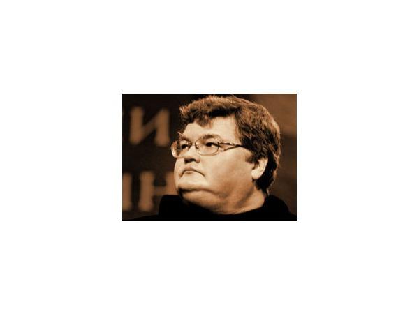 "Сергей Стадлер: ""Птички поют, а караван идёт"""