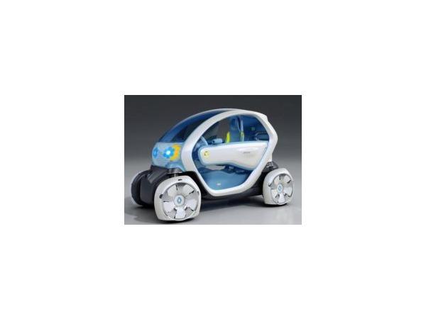 Петербург сделает электромобиль к Олимпиаде в Сочи?