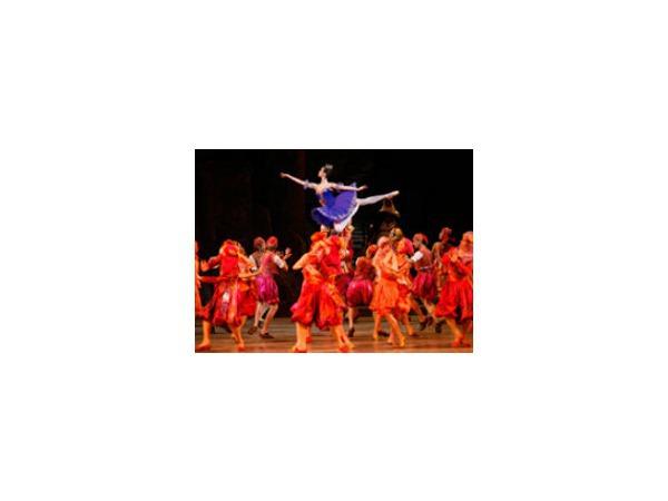 Музыкальный театр на неделе: 22 — 29 января