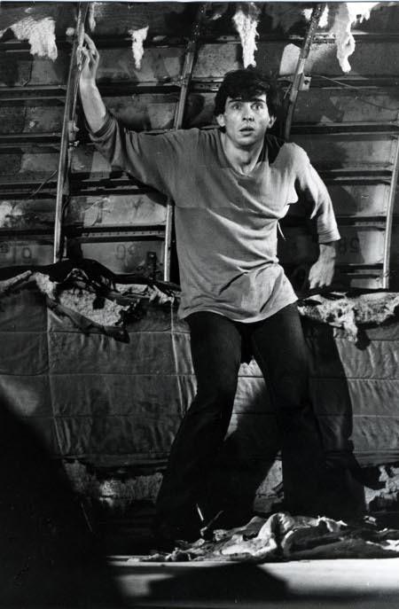 """Ральф - """"Повелитель мух"""" (1986)"""