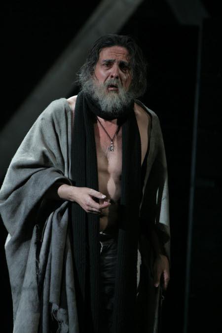 "Король Лир - ""Король Лир"" (2006)"