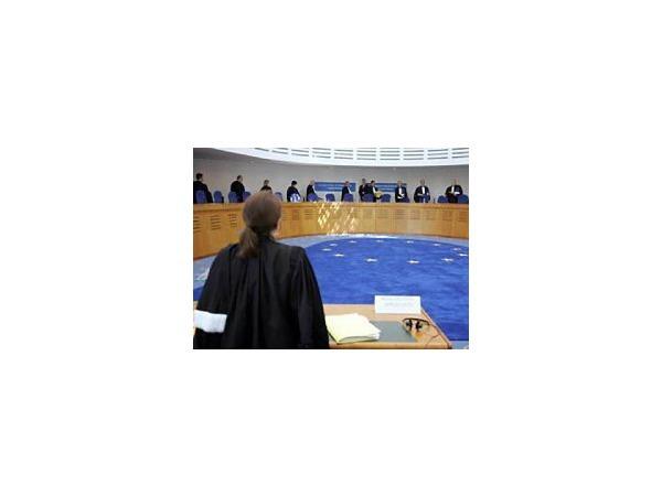 КС определит место Европейского суда