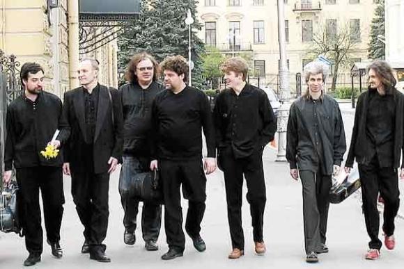 Musica Antiqua Russica