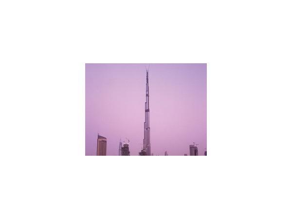 """Строители """"Охта центра"""" закончили самое высокое здание в мире"""