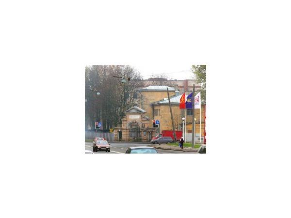 Боткинскую больницу отстроят заново