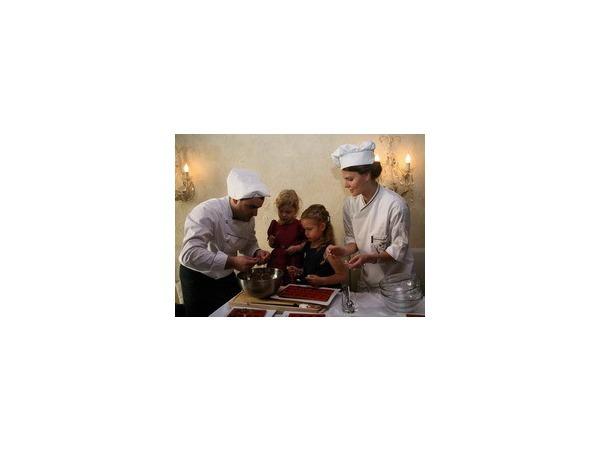 Лиза Боярская дарит «Счастье детям»