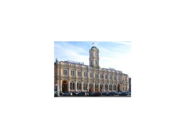 Московский вокзал спасли от «Галереи»