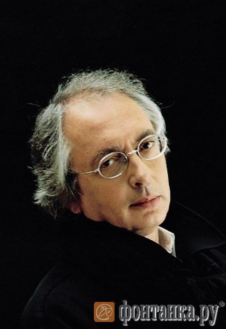 Дирижер Collegium Vocale Gent Филипп Херревеге