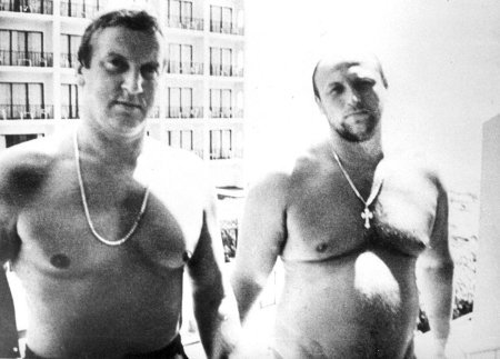 Петров и Малышев