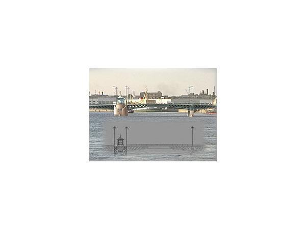 Ново-Адмиралтейский мост построит подрядчик с Троицкого