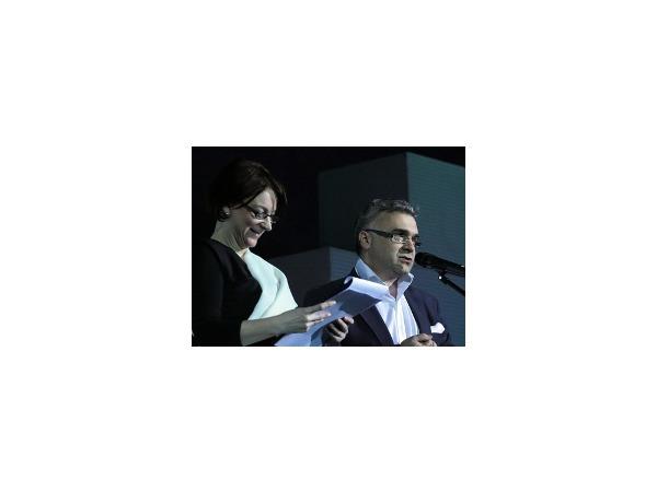 Премия Курехина: «Давайте бороться вместе!»