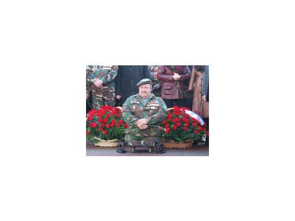 Военные пенсионеры ищут защиты у КС