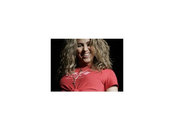 Шакира в СКК представит латино высшей пробы