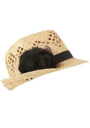 Шляпа трилби Miss Selfrige