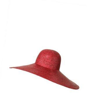 Широкополая шляпа Zara