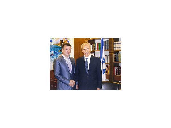 """Михаил Мирилашвили: Facebook """"Вконтакте"""" не соперник"""