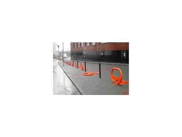За установку барьеров будут штрафовать