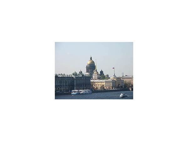 Петербург опять остался без границ