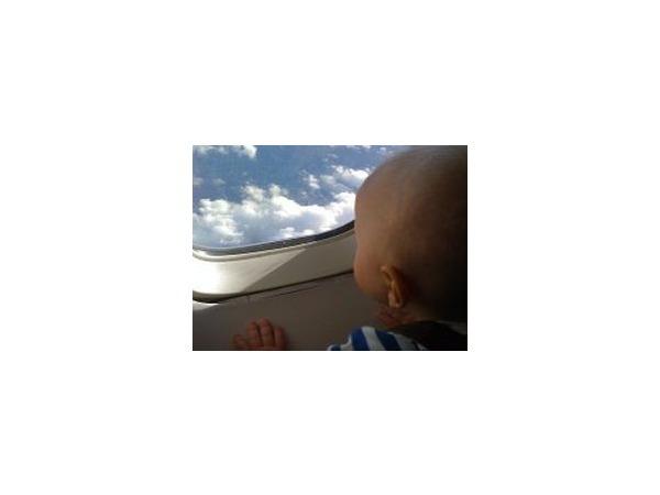 Путешествия с малышом: акклиматизация, аллергия, аптечка