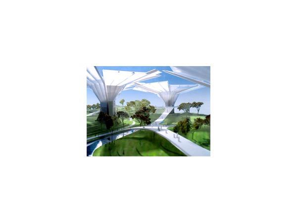 «Архитектура. Дизайн. Синергия»: Sustainable – очень нерусское слово