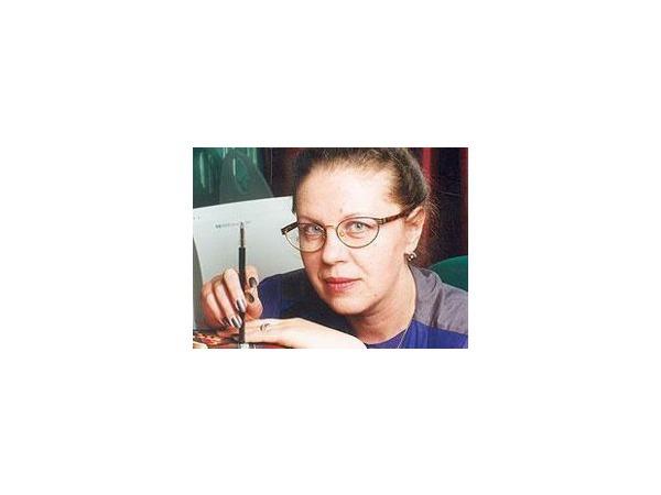 Александра Маринина: Кто может лучше - пусть пробует