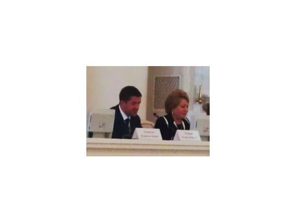 Матвиенко не попадет в Совет Федерации до осенних выборов в Петербурге