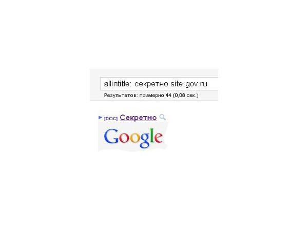 Googли вы тут ищете?
