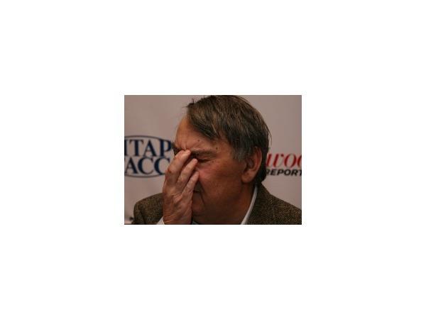 Алексей Герман: «Нас не купишь, не подкупишь»
