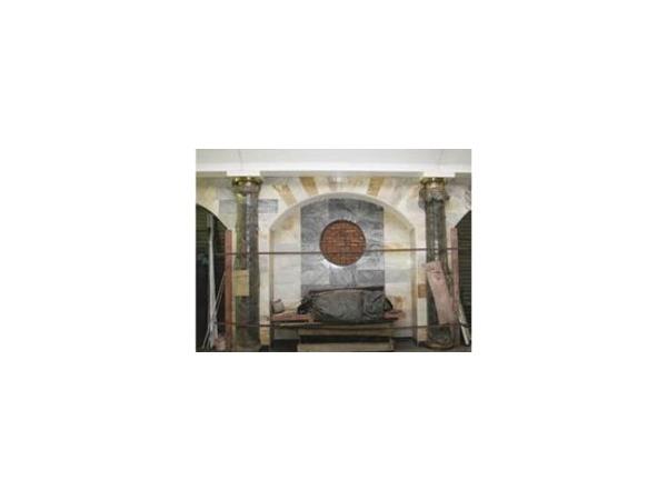 Вестибюль «Адмиралтейской» обещают возвести за 4 месяца