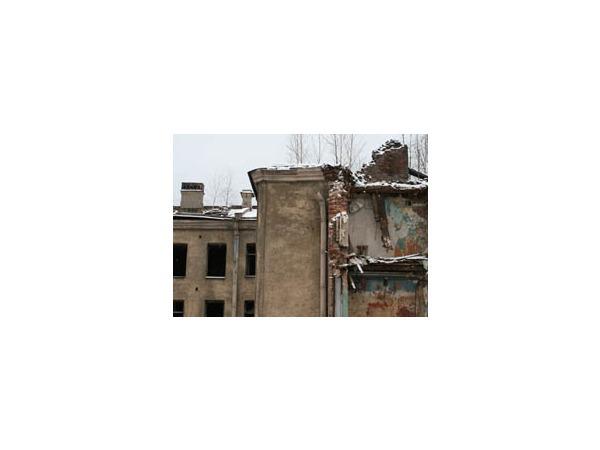 Госстройнадзор: снос здания 145б по набережной Фонтанки незаконен