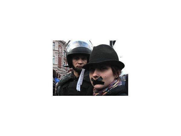 «Анатомия протеста» взорвала сеть