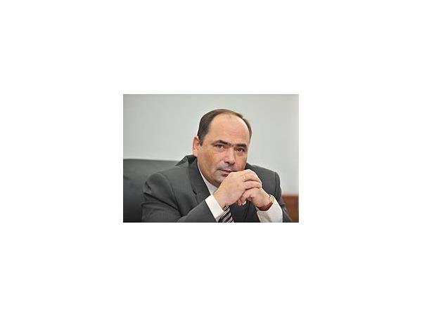 Президент назначил Константина Власова начальником петербургской полиции