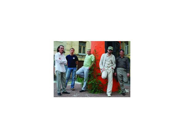Танго Астора Пьяццоллы: Габриэлла Бергалло и Ансамбль «REMOLINO»